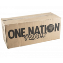 One Nation Kohle 20KG Gastro - 26x26x26