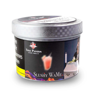 True Passion 200g - Slushy WaMe