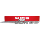 One Nation Zange Tweezer