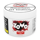 Zomo 200g - Strong Red