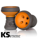 KS Appo - Black Orange