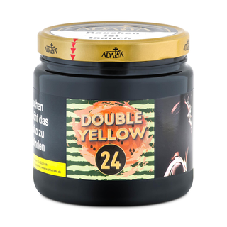 Adalya 1000g - Double Yellow