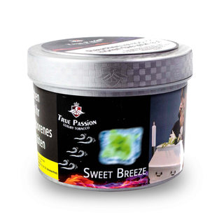 True Passion 200g - Sweet Breeze